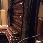 R E Lee Organ 1